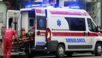 U požaru u Domu starih u Mirijevu povređeno šest osoba