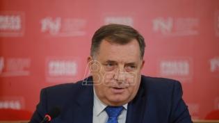 Dodik pred sutrašnji sastanak s Vučićem: Ne tražim punu podršku, ali očekujem razumevanje