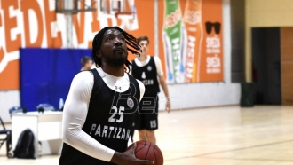 Petorica košarkaša Partizana u najboljoj petorci Evrokupa
