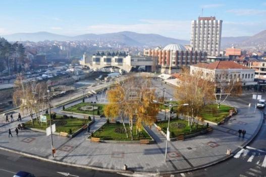 U Novom Pazaru Dan žalosti zbog žrtava u Srebrenici