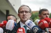 Hoti:  Uskoro izveštaj o prisustvu srpske Žandarmerije na Kosovu