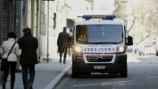 Poginuo mladić u saobraćajnoj nesreći u Ugrinovcima