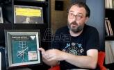 Gramofonske ploče u Nišu se ne predaju pred elektronikom
