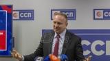 Djilas pita Vučića:  Da li je laž da se najmanje dve milijarde evra iz budžeta nenamenski troše
