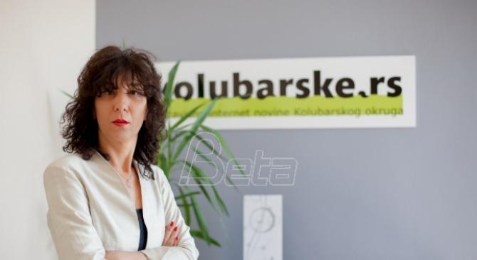 Darija Ranković: Valjevo je nazadovalo za vreme Vučića