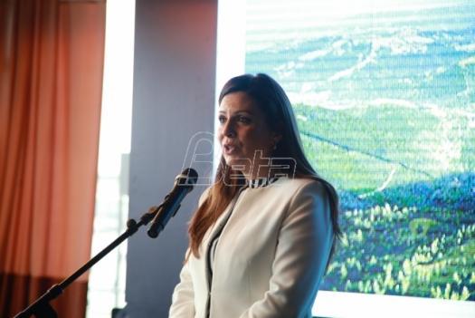 Hotel Grand Kopaonik presented an exhibition on the beginnings of the development of modern tourism on Kopaonik (VIDEO)