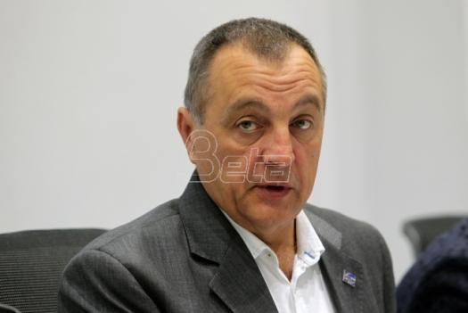 Zoran Živković: Potreban nam je predsednik koji će biti ponos gradjana, a ne bruka