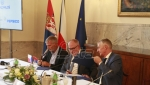 Pepsiko i Matoni potpisali ugovor o kupovini kompanije Knjaz Miloš (VIDEO)
