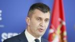 Djordjević: Novi propisi za strance koji iz Srbije rade onlajn