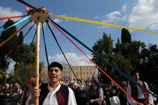 Istraživanje: Grčki maraton u potrazi za popustima u samouslugama