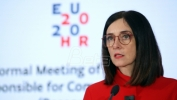 Ministarka:  Hrvatska obustavlja zapošljavanje u prosveti diplomaca iz RS