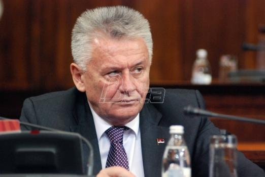Velimir Ilić: Vidim da su pozivnice dobili portiri i čistačice po javnim preduzećima, ali mene se izgleda nisu setili