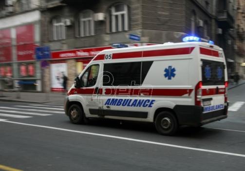 Noć bez saobraćajnih nezgoda u Beogradu