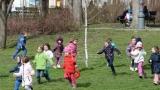Zabrinjava što djaci izbegavaju časove fizičkog