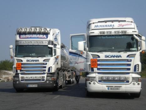 EU kaznila proizvodjača kamiona Skaniju s 880 miliona evra (VIDEO)