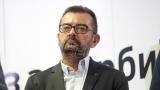 Veselinović:  Vučić preko svog glasnogovornika Djukanovića nastavlja napad na Tanju Fajon