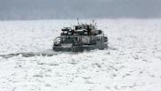 Vode Vojvodine:  Zbog hladnoće ponovo led na rekama