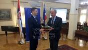 Šabac ugostio francuskog ambasadora