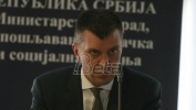 Djordjević obećao pomoć porodicama kidnapovanih i ubijenih na KiM