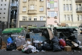 Novosadska 'Čistoća' pozvala gradjane da djubre bacaju u kontejnere, a ne pored njih