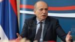 Krkobabić: 500 miliona dinara za zadruge u Srbiji, očekuje se interesovanje žena (VIDEO)
