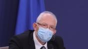 Kon:  Epidemiološka situacija u Beogradu katastrofalna