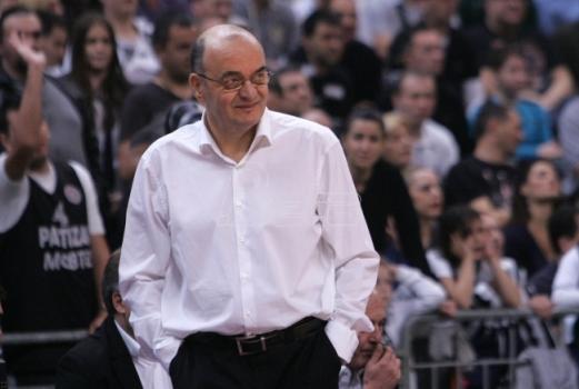Vujošević: Žao mi je što nisam sa ekipom