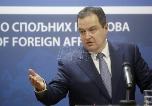 Ivica Dačić: Bez Balkana neće biti mira i stabilnosti u EU