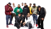 Najveća hip-hop grupa svih vremena Wu-Tang Clan dolazi na Sea Star festival (VIDEO)