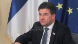 Lajčak smatra da nove mere reciprociteta vlade Kosova podrivaju obnovu dijaloga