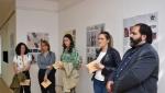 U Ćupriji otvorena izložba Prostorna grafika i ilustracija