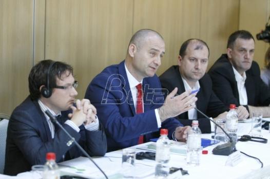 Nenad Ivanišević: Može da se priča da je Balkanska ruta zatvorena, ali se u Beogradu i na Horgošu jasno vidi da nije tako