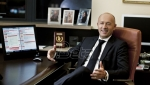 Miodrag Kostić namerava da širi poslovanje u Italiji