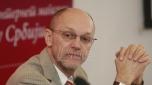 Trivan: SPS da nastupi sa svojim kandidatom za predsednika Srbije