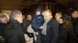 Djilas:  Vučić iskoristio Putinovu posetu za sopstveni kontramiting