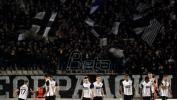 Minimalan poraz Partizana od Genta u Ligi konferencija
