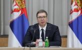 Vučić:  Povući ćemo predizborni spot sa detetom ako nadležni tako odluče