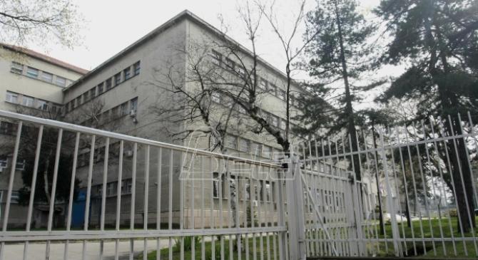 Protest ispred Centralnog zatvora zbog hapšenja uzbunjivača iz Krušika