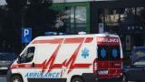 Beograd:  Četvoro lakše povredjeno u tri udesa