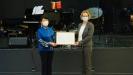 Prva dama Kine pisala učenicima gimnazije u Esenu