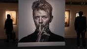 Bouvijev fotograf o slavnom muzičaru