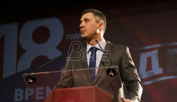 Srpski pokret Dveri: Vučić priprema alibi za krađu izbora