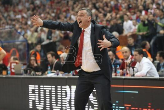 Radonjić: Najbolja igra ove sezone, istorijska pobeda