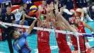 Odbojkaši Srbije pobedili Španiju na Evropskom prvenstvu