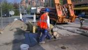Beograd:  Zbog radova na postrojenju u Makišu veliki deo grada danas i sutra bez vode