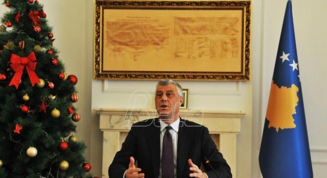 Tači: Posle potpisivanja sporazuma sa Srbijom otvorićemo ambasadu u Moskvi