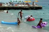 Odličan kvalitet vode na plažama u Hrvatskoj