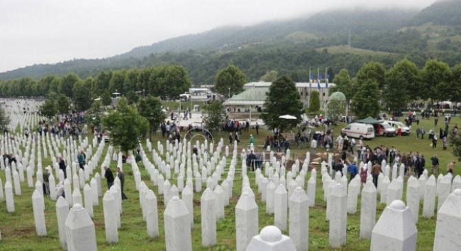 Sahranom devet žrtava završeno obeležavanje 25. godišnjice genocida u Srebrenici