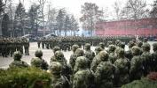 Mediji:  Vojska formira nove jedinice sa starim brojnim stanjem