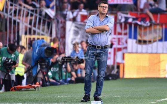 Milojević: Nisam zadovoljan